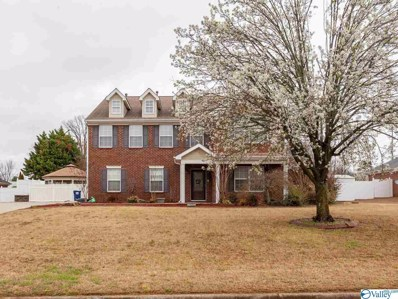 102 Misty Glade Court, Madison, AL 35758