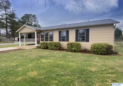 1602 1st Avenue Sw, Decatur, AL 35601