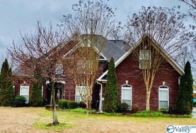 29367 Briar Patch Lane, Ardmore, AL 35739