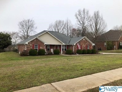 159 Waterbury Drive, Harvest, AL 35749