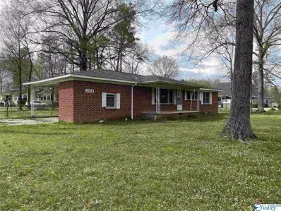 3578 Alfords Bend Road, Hokes Bluff, AL 35903