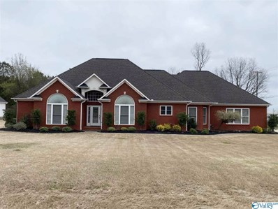 7 Forest Home Drive, Trinity, AL 35673
