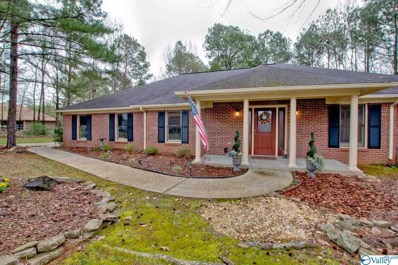 203 Foxwood Circle, Harvest, AL 35749