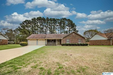 13380 Shelly Drive, Madison, AL 35757