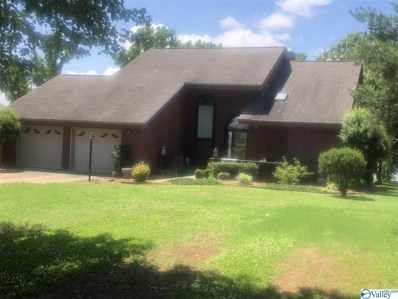 52 County Road 444, Hillsboro, AL 35643