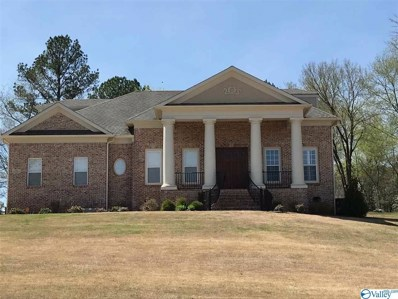 133 Belle Ridge Drive, Madison, AL 35758