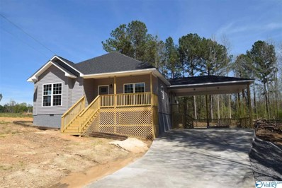 316 Bear Creek Trail, Union Grove, AL 35175