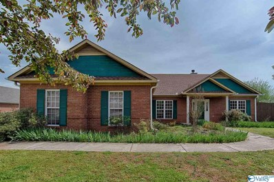 113 Tree Bark Trail, Hazel Green, AL 35750