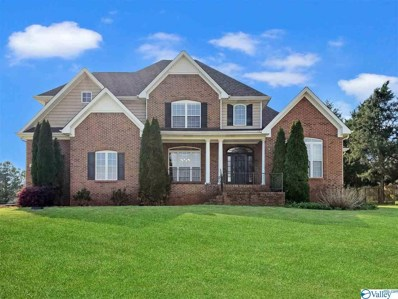 114 Coyote Creek Road, Meridianville, AL 35759