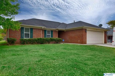 130 Poplar Green Lane, Harvest, AL 35749