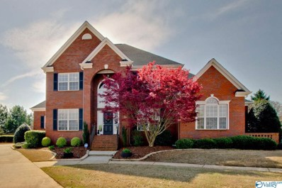 12 America Holly Circle, Huntsville, AL 35824