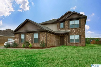126 Meadow Ridge Drive, Hazel Green, AL 35750