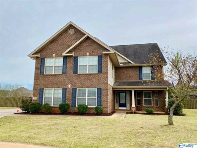 712 Moon Creek Circle, Madison, AL 35756