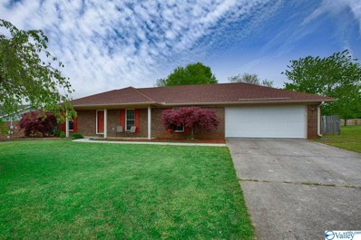 223 Countrywood Court, Harvest, AL 35749