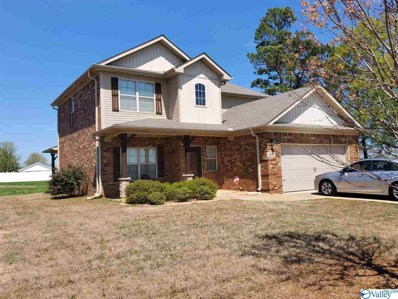 411 Walker Lane, Hazel Green, AL 35750