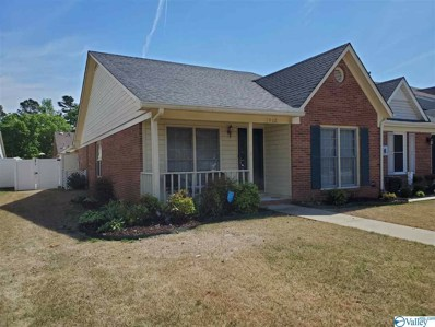 1902 West Brownstone Court, Decatur, AL 35603