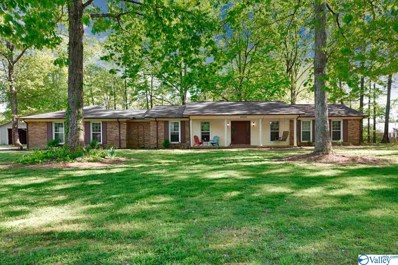 26824 Oak Road, Athens, AL 35613