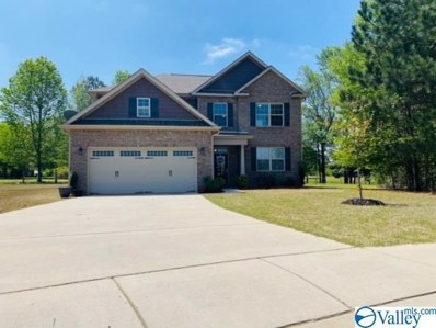 1302 Crown Pointe Drive Ne, Hartselle, AL 35640
