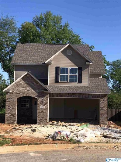 126 Somer Creek Lane, Huntsville, AL 35811