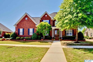 4 America Holly Circle, Huntsville, AL 35824