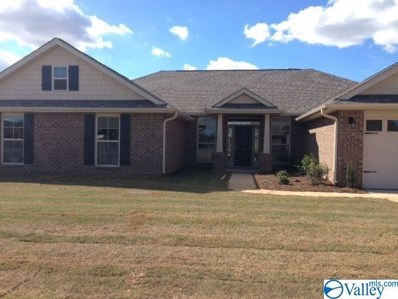 16116 Bruton Drive Nw, Harvest, AL 35749