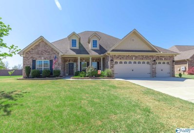 4418 Coatsbridge Drive, Owens Cross Roads, AL 35763