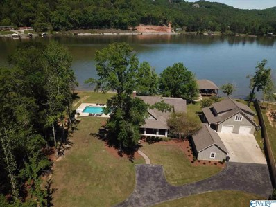 3316 Bridge Point Road, Southside, AL 35907