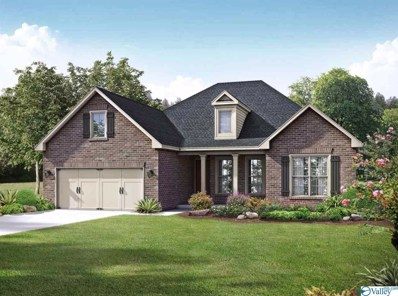 105 Colony Cove Drive, Meridianville, AL 35759
