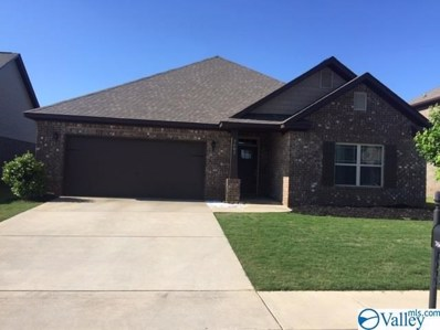 7602 Buncombe Place, Madison, AL 35757