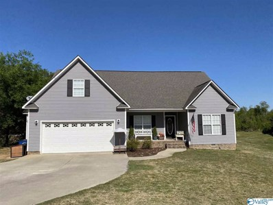 165 Lake Ridge Lane, Guntersville, AL 35976