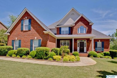 106 Brickstone Place, Madison, AL 35756