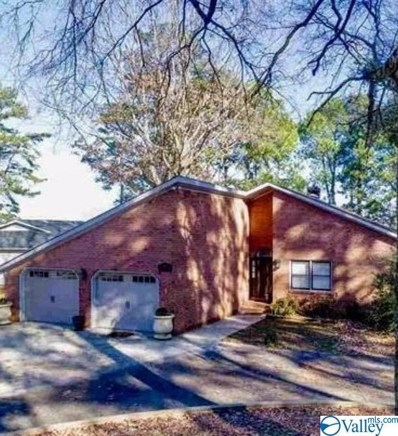 184 County Road 445, Hillsboro, AL 35643