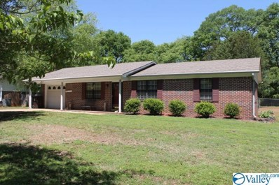 654 Ruby Johnson Drive, Scottsboro, AL 35769