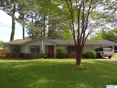 2411 Stratford Road, Decatur, AL 35601