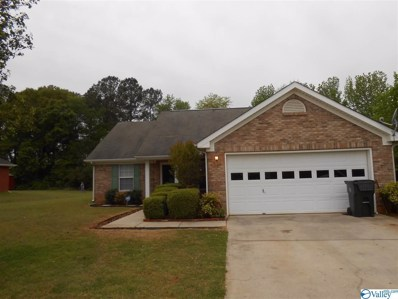 202 Day Lily Drive, Harvest, AL 35749