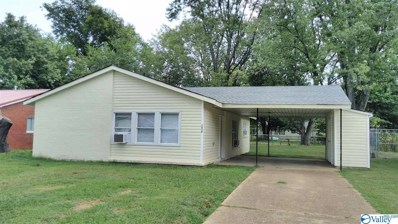 1018 7th Avenue Sw, Decatur, AL 35601