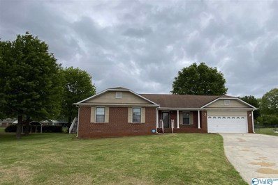 106 Highmeadow Circle, Meridianville, AL 35759
