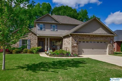 134 Somer Creek Lane, Huntsville, AL 35811