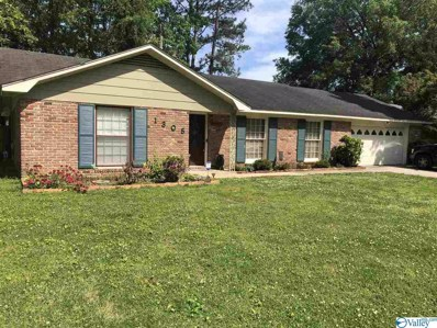 1308 Noble Avenue, Decatur, AL 35601