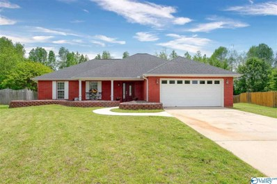 201 Elderberry Circle, Harvest, AL 35149