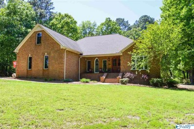 820 County Road 414, Centre, AL 35960