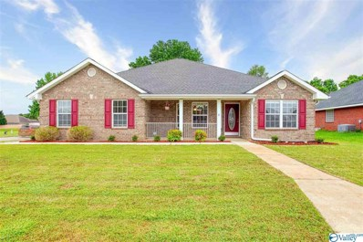 118 Brownstone Drive, Madison, AL 35758