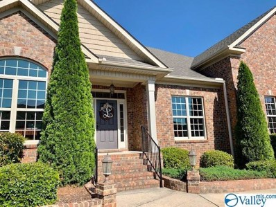 125 Autumn Wind Drive, Madison, AL 35758