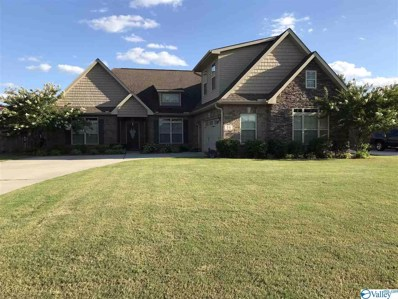 54 Corwin Drive, Decatur, AL 35603