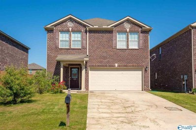 115 Darrow Creek Drive, Owens Cross Roads, AL 35763