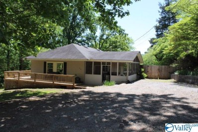 416 Plymouth Drive, Fort Payne, AL 35967