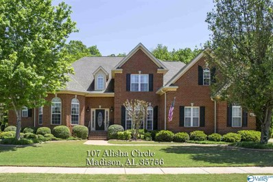 107 Alisha Circle, Madison, AL 35756