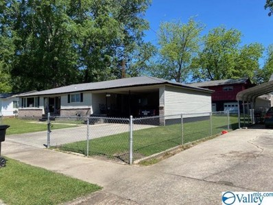 3309 Madison Avenue, Gadsden, AL 35904