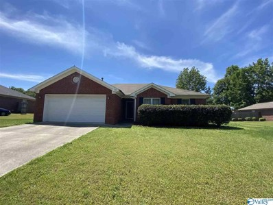 140 Poplar Green Lane, Harvest, AL 35749