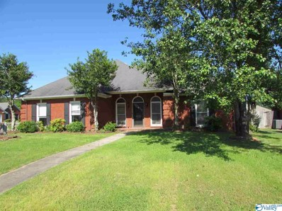 2702 Sw Ashville Drive, Decatur, AL 35603